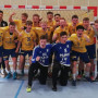 HBC-A-Jugend schlägt den nächsten Bundesliganachwuchs – diesmal aus Rimpar