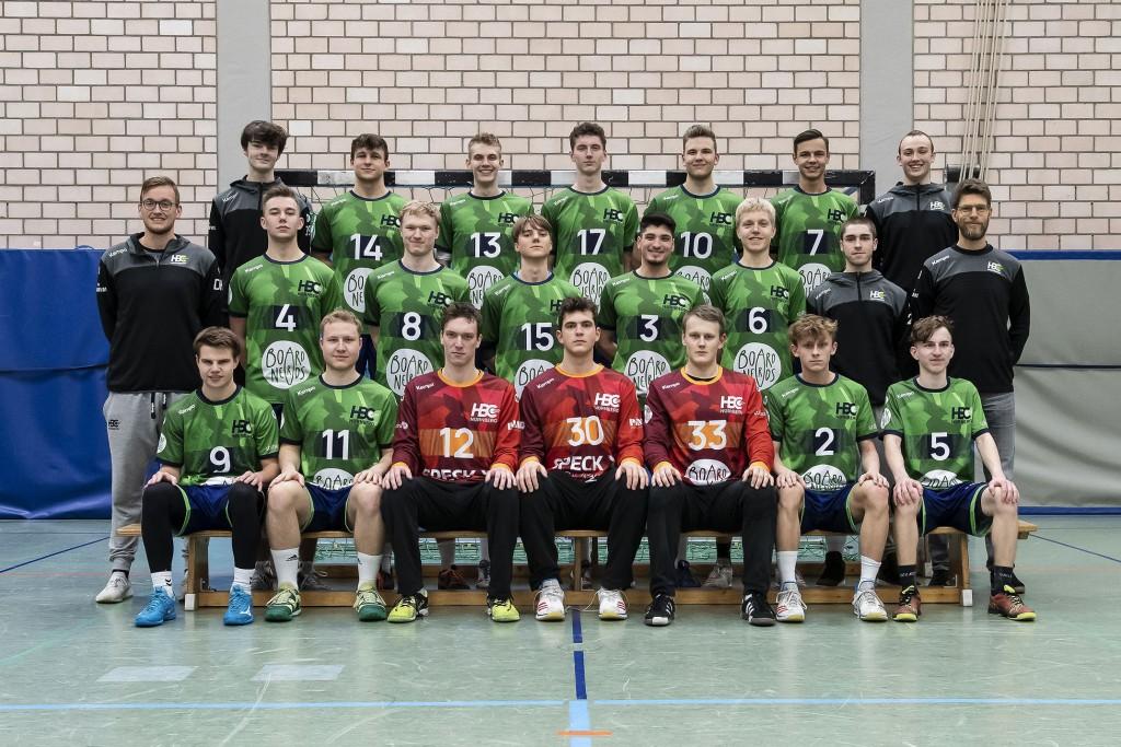HBC Nürnberg A1