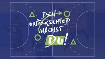 #denUNTERSCHIEDmachstDU