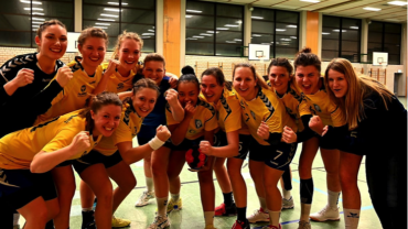 Abschlussbericht Damen II Saison 19/20