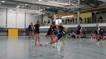 Gameday: HBC Nürnberg – HaSpo Bayreuth 26:18 (11:10) | wB
