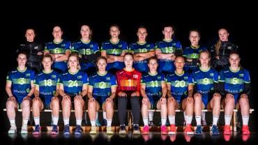 Fehlstart der Damen 2 in die neue Saison 2020/21 (28:16 gegen Rothenburg ob der Tauber)