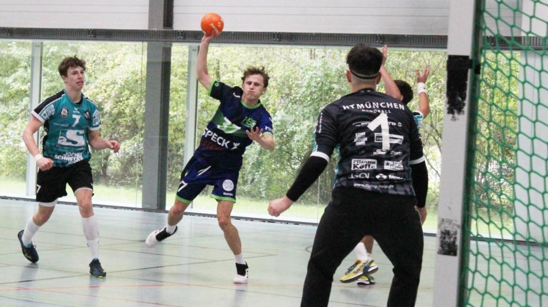 Handball gewinnt! | mA
