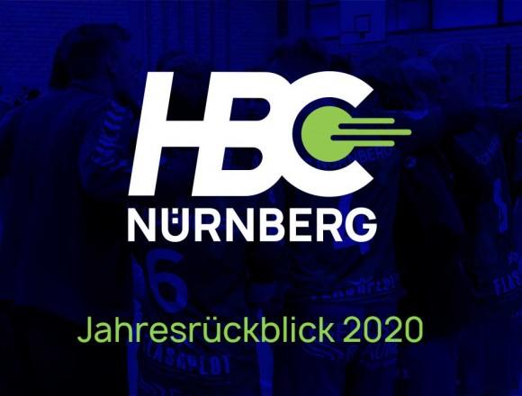 Rückblick 2020