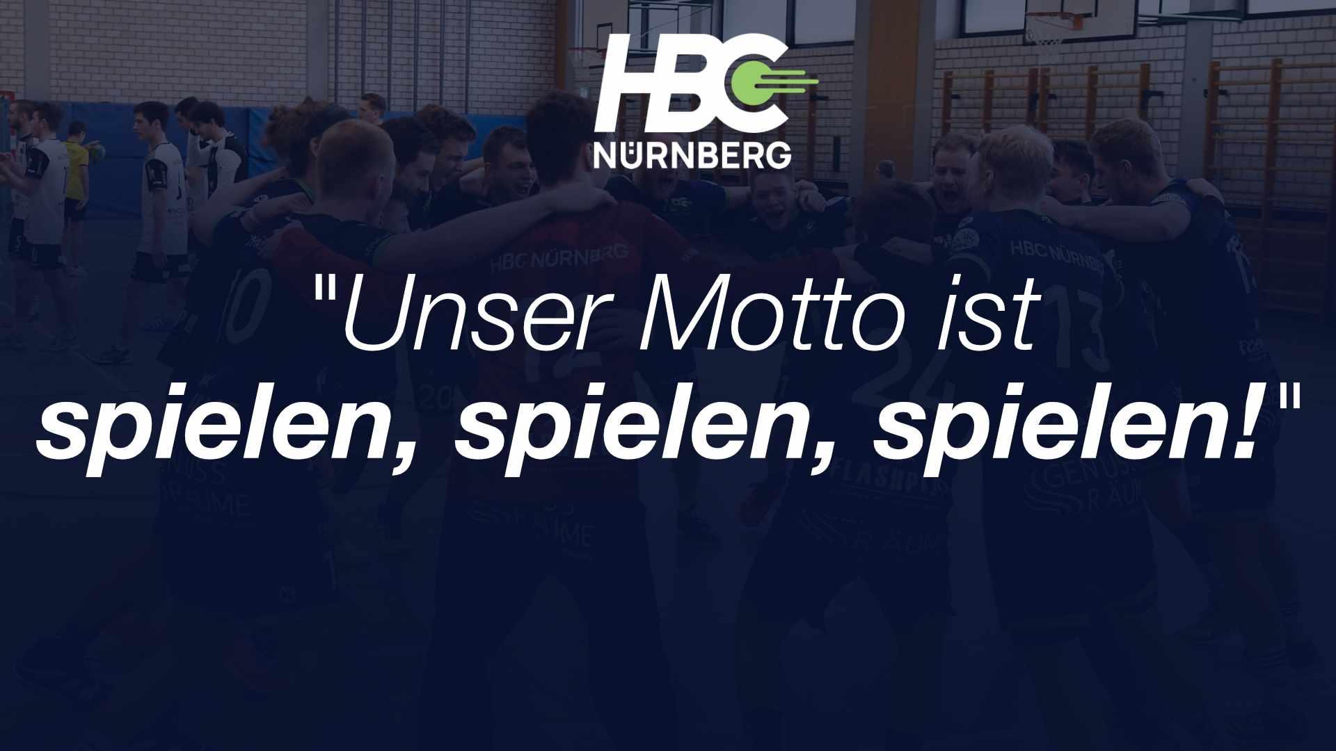 """""""el camino"""" – Der Weg des HBC Nürnberg"""